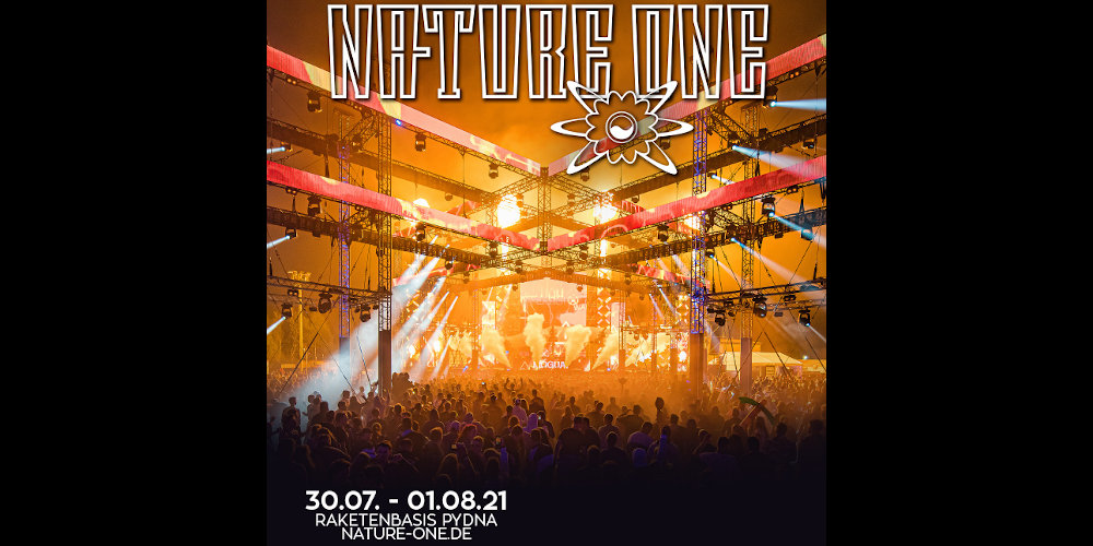 Elektronisches Festival Nature One 2021