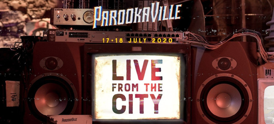Parookaville LIVE FROM THE CITY 2020