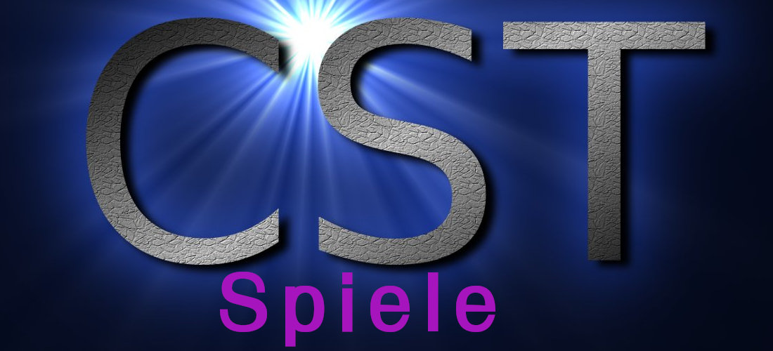 CST Spiele Download